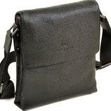 Мужские кожаные сумки планшеты Bretton. Новинки. Загляни