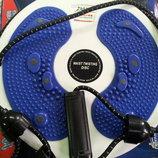 тренажер-диск баланссировочный