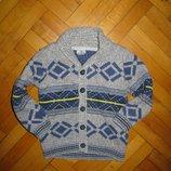 свитер, регланы, рубашки и футболки для мальчика на 3-12 мес. в отличном состоянии