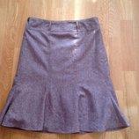 Твидовая юбка Mamas&Papas отл состояние для беременных