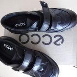 Туфли женские полуботинки кроссовки ессо