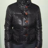 Курточка женская на пуху размер L Killah Вьетнам