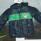 Деми куртка Lupilu Германия. Размер 98,