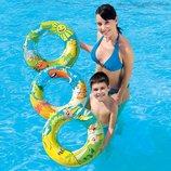 Круг для плавания Bestway Дизайнерский 56 см 36013