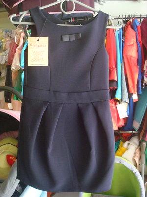 Школьная форма - сарафани синего цвета 134см