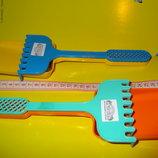 Супер лопатка с граблями для песочницы новая