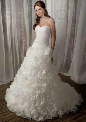 edbb9ab0c5ca0d3 Продам красивенное свадебное платье : 5500 грн - свадебные платья в ...