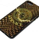 Чехол Versace для Iphone 5 5s SE , чехлы на айфон 5 5s Версаче
