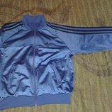 Кофта спортивная Adidas оригинал р.S