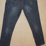 Оригинальные джинсы из темного денима Truth or Dare. Австралия 31/32.
