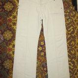 Светлые джинсы Gotto Германия , р. 46-48