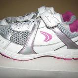 Кросівки шкіряні брендові CLARKS active AIR Оригінал Вєтнам р.13,5 стелька 20,5 см
