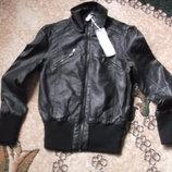 Куртка новая, размер 10 36