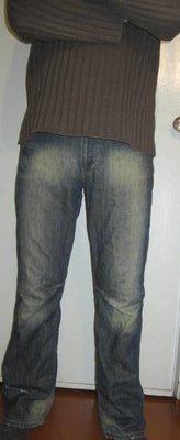 Фирменные джинсы BLEND