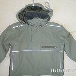 Wheat Outdoor демісезонна тепла куртка 6 років