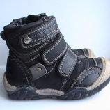 Ботинки деми Mark Shoes,р.24