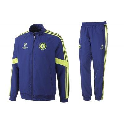 ec10c1f5 фирменный костюм adidas UCL Chelsea FC F84133 : 1399 грн - мужская ...