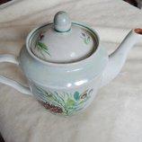 чайник заварник, СССР