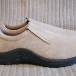 Закрытые спортивные туфли цвета койот Shoe Tailor. Англия. 41 р.