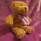 Мишка.Мішка.Ведмедик.Медведь.Мягкая игрушка.Мягкие игрушки.Мягка іграшка.Baylis&Harding.