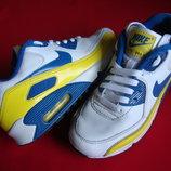 Кроссовки Nike Air Max 90 оригинал 36-37 размер