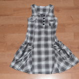 Сарафан платье на девочку 9 лет