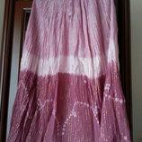 Красивая летняя юбка