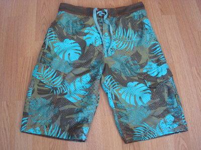 Мужские пляжные шорты BURTON