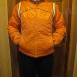Новая яркая лыжная куртка O Neill Freedom Series. США L.