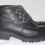 Мощные капитальные ботинки HIM shoes. Англия. 43 р