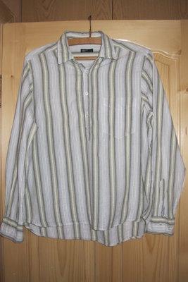 Свободная рубашка -поло Cedarwood state L Ирландия