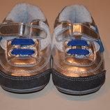 Пинеточки, кроссовочки - Bobbi Shoes. Германия.