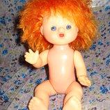 Кукла,пупс Ссср,рост 20 см.