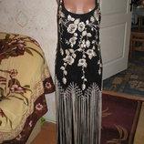 Платье вечернее евро - 22 Marys Tune Рaris style Франция ,