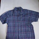 Летняя рубашечка на мальчика 4 года ,104 см от Next