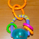 Игрушка-погремушка для малыша