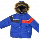 Куртка зимняя термо Lenne арт. 14311 RALLY р. 74 в наличии