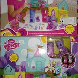 Замок пони My Little Pony арт. 3225