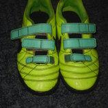 Яркие кроссовки найк размер 30 стелька 19.5-20см