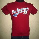 Стильная футболка LaTreinta Dos мальчику на 3-4,5 года как новая