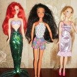 куклы Принцессы от Диснея
