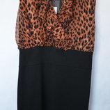 платье туника Scarlet UK 24 XXXL-XXXXL