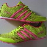 Кроссовки Adidas F50 размеры 37-41 Хит продаж весна-лето. Супер легкие.