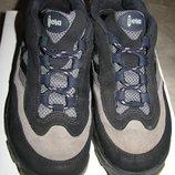 Кросівки повністю шкіряні JELA Оригінал Німеччина р.37 стелька 24 см