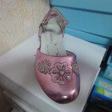 Нарядные туфли 27-36 р. на девочку праздник, свято, нарядні, туфлі, выпускной
