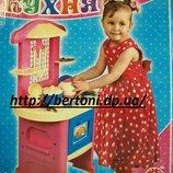 Детская кухня Моя перша кухня 3039