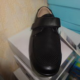 Демисезонные туфли 36 р. 24 см. на мальчика туфлі, деми, весна, осень, строгие