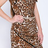 Распродажа - Оригинальное платье 48-50