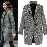 Пальто женское демисезонное . под заказ .Весна -2020
