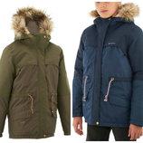 Детская зимняя куртка парка